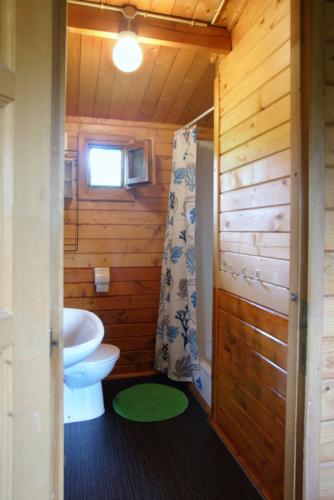 Chalet badkamer-kl