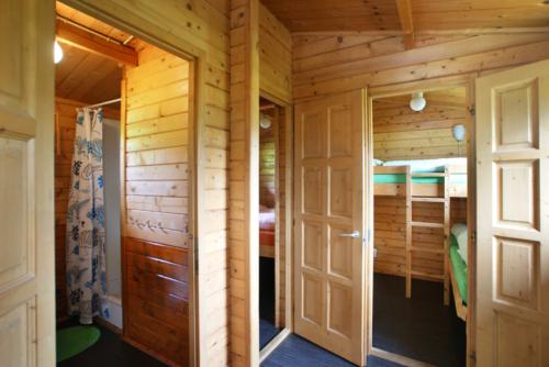 badkamer met slaapkamers